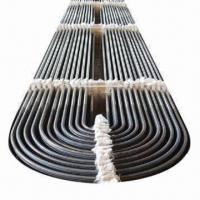 Buy cheap Stainless Steel Seamless Tube for Heat Exchanger Industries product