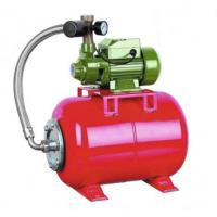 Buy cheap Brass Impeller 1.5 HP Irrigation Pump / Electronic Water Pump AUTOQB Series product