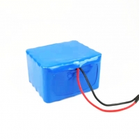 Buy cheap 312Wh 24V 13000mAh 24V Lithium Ion Battery Pack product