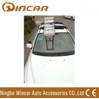 Buy cheap 420D Nylon Inflatable Top Kayak Roof Rack Carrier For SUP / Luggage product