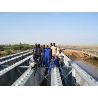 Buy cheap Prefabricated Steel Girder Bridge Heavy Capacity With composite bridge deck product