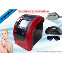Buy cheap Portable Elight home use IPL Laser Machine for skin rejuvenation and pigmentation removal product