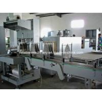 Buy cheap Bottle PE Film Packing Machine product