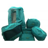 Buy cheap Resuable Travel Garment Bag , Travel Packing Cubes For Packing Clothes product
