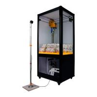 Buy cheap Online Network Claw Crane Machine Remote Control Catch Toy Crane Machine Support from wholesalers