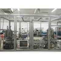 Double Y Axis Automatic Assembly Machine , Electronic Assembly Line Equipment