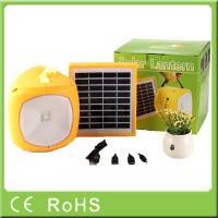 Buy cheap China factory wholesale price lithium battery LED rechargeable camping lantern product