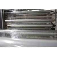 Buy cheap SGS / FDA Approved Polyolefin Shrink Film High Shrinkage   Easy To Pack product