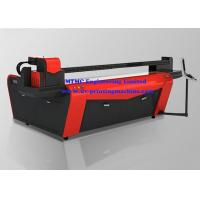 Buy cheap High Speed Wide Format UV Printer  For Advertisement / Decoration product
