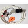 Buy cheap Bionet bm3 / bm5 reusable pediatric finger clip pulse oximeter spo2 sensors product