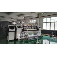 Buy cheap 64 Inch Computerized Multi Needle Quilting Machine For Clothing Industry product