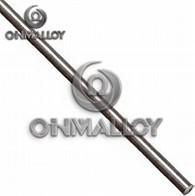 Quality Type K Thermocouple cable Chromel /Alumel Rod Dia 10mm x1000mm for sale