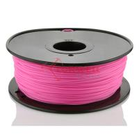 Buy cheap Torwell Pink PLA filament for 3D Printer 1.75mm 1KG/spool product