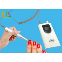 Buy cheap Portable Electric Nail Drill Machine with Rechargeable Battery 35000RPM Pen from wholesalers