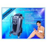 Buy cheap Professional Elight SHR  Intense Pulsed Light Hair Removal Machine 1 - 10 HZ Frequency product