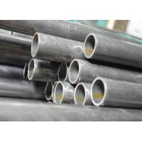 Buy cheap EN10255 S195t SS Steel Galvanized Cold Drawn Seamless Tube With Bright Annealed product