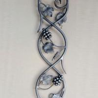Buy cheap Wrought iron Ornamental product
