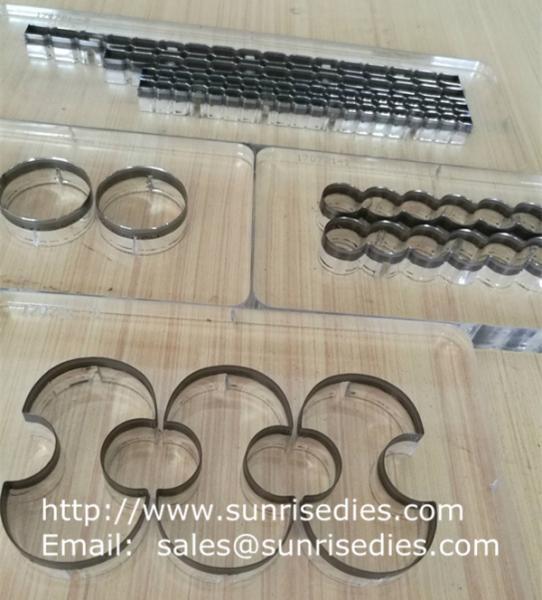 Foam Sponge Steel Cutter Maker China
