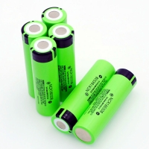 Buy cheap 3.4Ah 3.6V 18650 Li Battery product