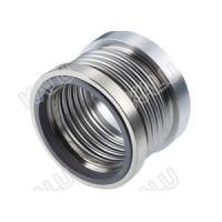 Buy cheap KL-95N Formed Metal Bellow Mechanical Seal , Replacement Of Burgmann MF95N Pump Seal product