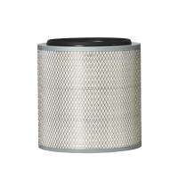 Buy cheap High Filtration Cylinder Filter For Welding Dust, 0.5μM Precision Nano Filter Cartridge product