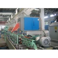 Buy cheap Industrial VZH-32z Welded Tube Mill , High Frequency Weld Pipe Mill Machinery product