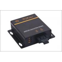 Buy cheap RS-232/RS485/RS422 To Fiber Optic Converter MWF201 product
