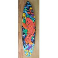 Buy cheap Adjustable Length Inflatable Stand Up Paddle Board Fiberglass EPS Material product