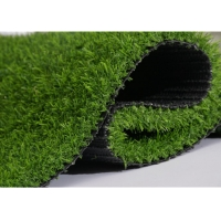 Buy cheap 5600 Dtex Plastic Waterproof Building Rooftop Artificial Grass product