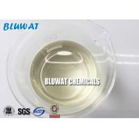 Quality Polyamine Cationic Coagulant used for Papermaking Wastewater Treatment Similar to FL4440 for sale