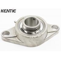 Buy cheap Industry Impactor Stainless Steel Pillow Block Bearing SUCFL206 30 * 38.1 * 148mm product