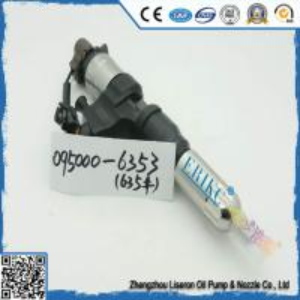 Buy cheap Hino fuel denso injector 095000-6351, fuel injector denso 0950006351, fuel injector assembly 095000 6351 product