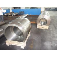 China AISI 4140 (42CrMo4,1.7225,SCM440)Forged Forging Steel hydraulic equipment Cylinder Body on sale