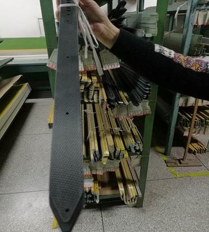 Dornier Loom Spare Parts Cutter for Dornier Machine 71085P,71085N