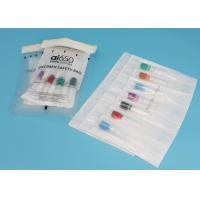 Buy cheap MDPE Lab Urine Multi Collect Specimen Collection Kit from wholesalers
