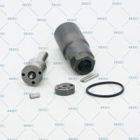 Buy cheap ERIKC denso fuel injector 095000-7060 repair kit DCRI107060 diesel nozzle DLLA153P885 valve plate for Ford product