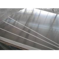 Buy cheap Naval Aluminium Alloy Sheet Military Industry  2529 5083 5059 7017 7020 7039 5456 2024 6061 7020 7022 product