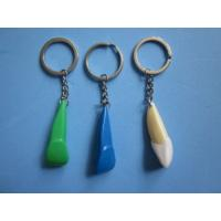 Buy cheap Dental Keychain For Dentist Gift Plastic Front Tooth White or Blue Green product