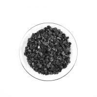 Buy cheap 3x5 Extruded Granular Activated Carbon Coal Based For Desulfurization Denitrification product