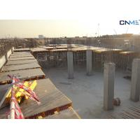 Buy cheap Convenient Slab Formwork Systems For High Clearances High Loading Bearing product