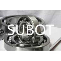 Buy cheap Stainless steel / Ceramic Deep Groove Ball Bearing 608 Single Row  Customized product