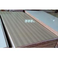 High Gloss UV MDF Board For Kitchen Cabinet Door1220MM