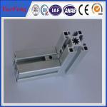 Buy cheap Aluminum Pergola/Aluminium profiles for Pergola/ T Slot Aluminium Extrusion product
