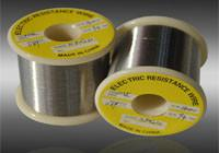 Buy cheap Cr20Ni80 Industrial Electric Heating Resistance Wire , high temperature insulated wire product