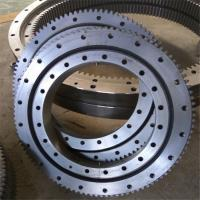 Buy cheap Rothe Erde Series 09  Double-row four-point bearing, 090, 091, 092 slewing ring manufacturer product