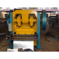 Buy cheap Full Automated Perforated Metal Mesh Machine For Width 1250MM Precise product