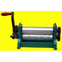 Buy cheap Beeswax Stamping Machine product