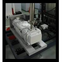 White GSD250B 250 m³/h Oil Free Dry Screw Vacuum Pump for Freeze Drying Industry