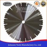 """Buy cheap 12""""-32"""" Laser Welded General Purpose Saw Blades with Double U Segment product"""