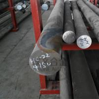 Buy cheap Hastelloy C22 UNS N06022 Round Bar Forging Part in Stock-A-one Alloy product